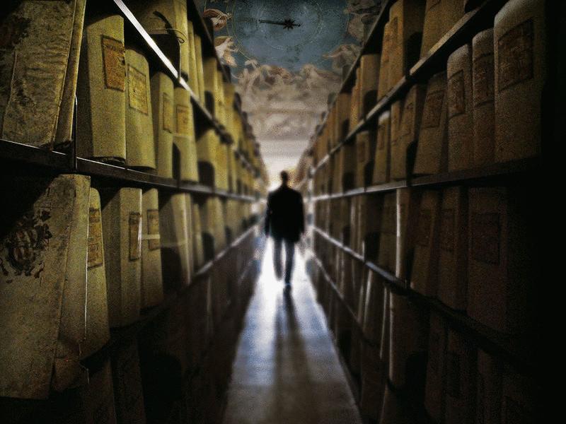 Открыты  шокирующие секретные архивы о Ление