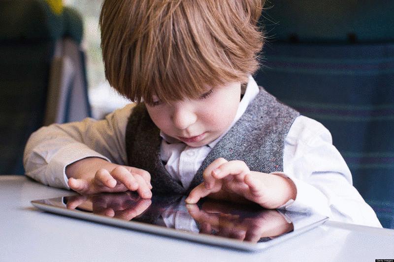 Отлучение от технологий — лучшее, что Вы можете сделать для своего ребенка