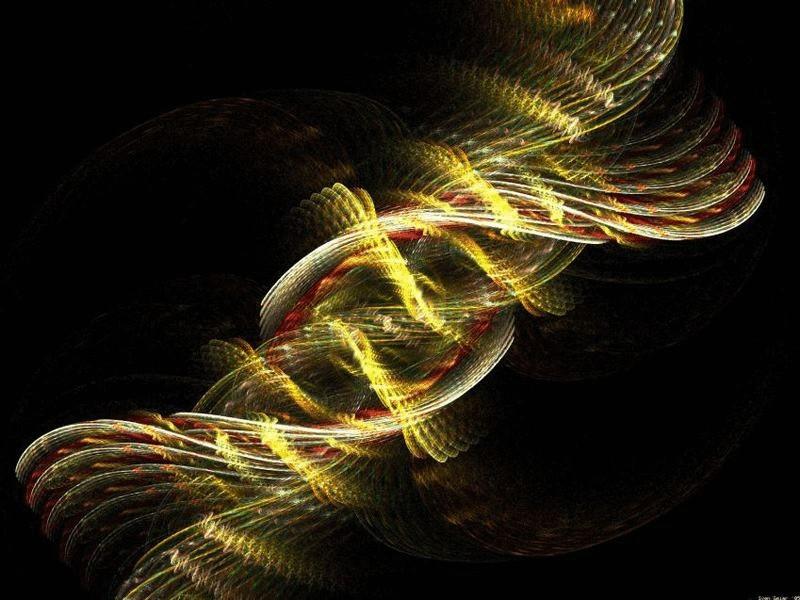Мелодия ДНК похожа на медитативные ритмы Индии