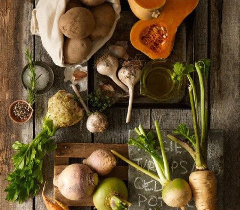 6 тривиальных ошибок при запекании овощей