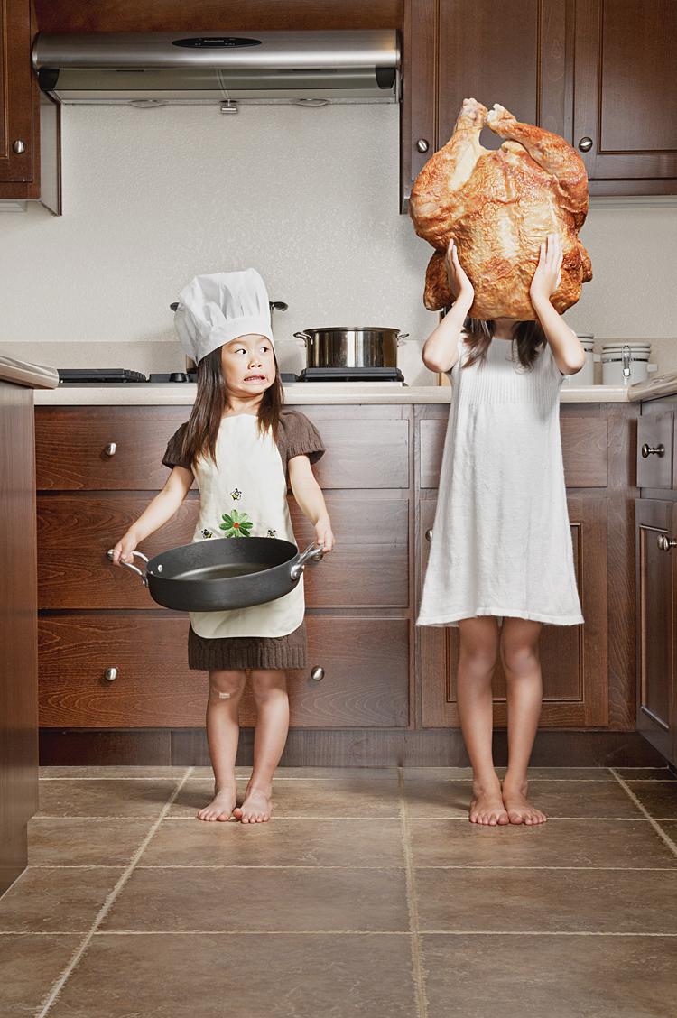 Добрым милый, учимся готовить смешные картинки