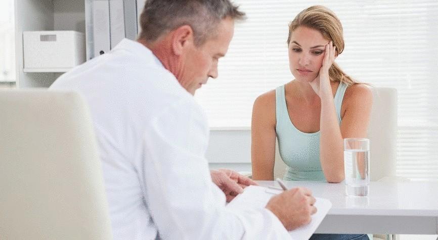 секс врача гинеколога женщины и пациентки