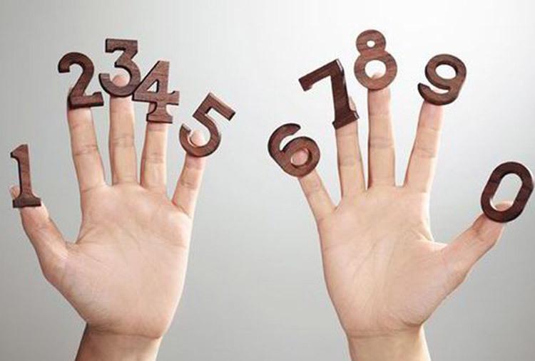 Нумерология семьи