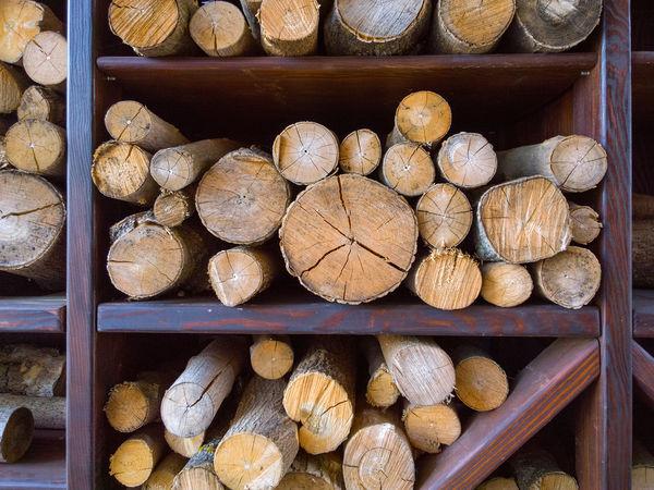 У дров есть «срок хранения»