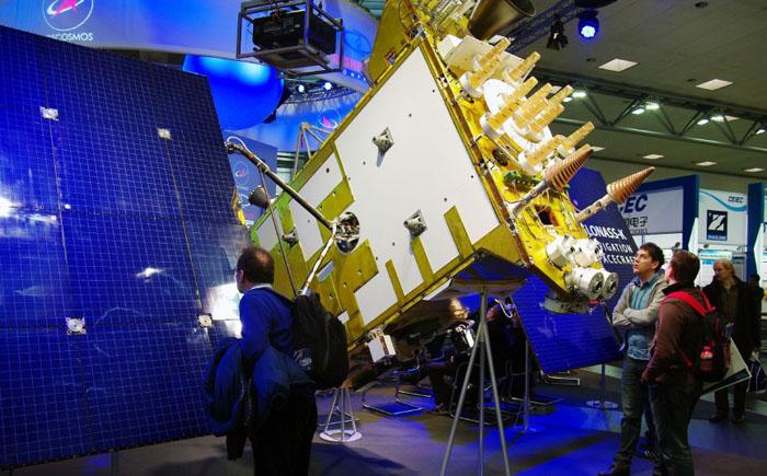 Радионавигационная спутниковая система «ГЛОНАСС»