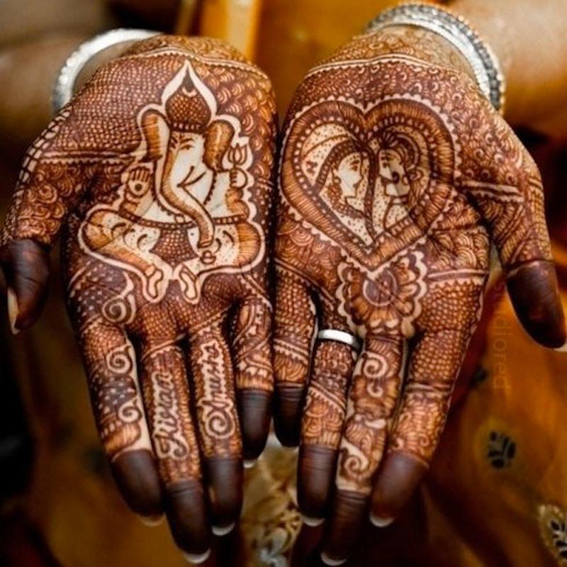 Семь типов брака по Ведам