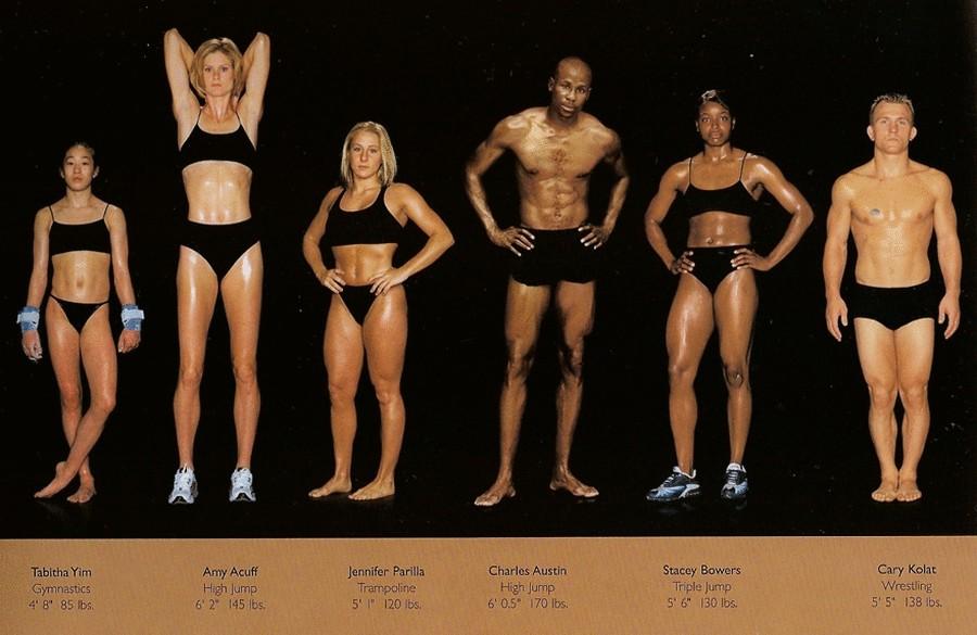 Совершено голое тело женщин 28 фотография