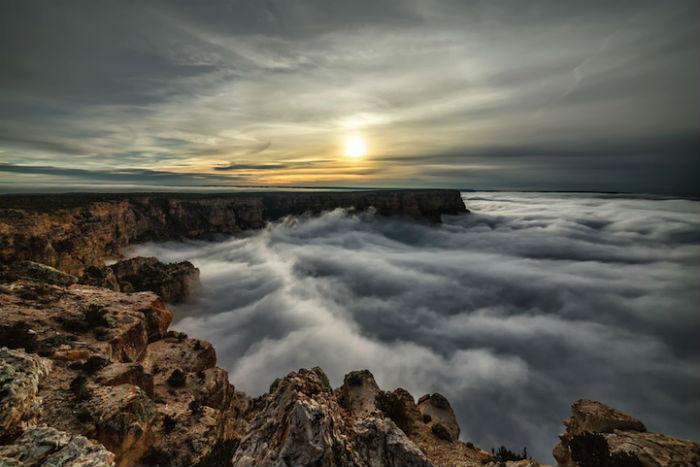 Прекрасные пейзажи, снятые американским фотографом Харуном Мехмедовичем