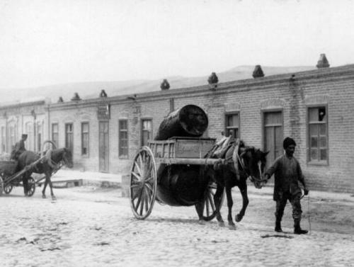Из России в СССР - редчайшие исторические снимки