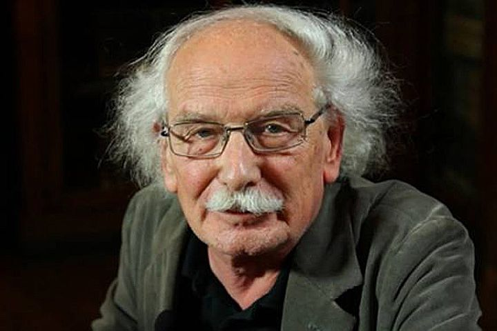 Нейробиолог Джакомо Ризолатти