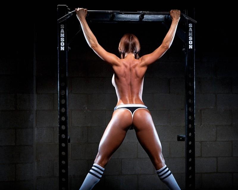 какими упражнениями убрать жир с живота мужчине