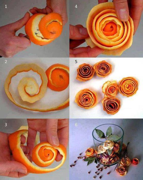 15 замечательных предметов декора, сделанных своими руками
