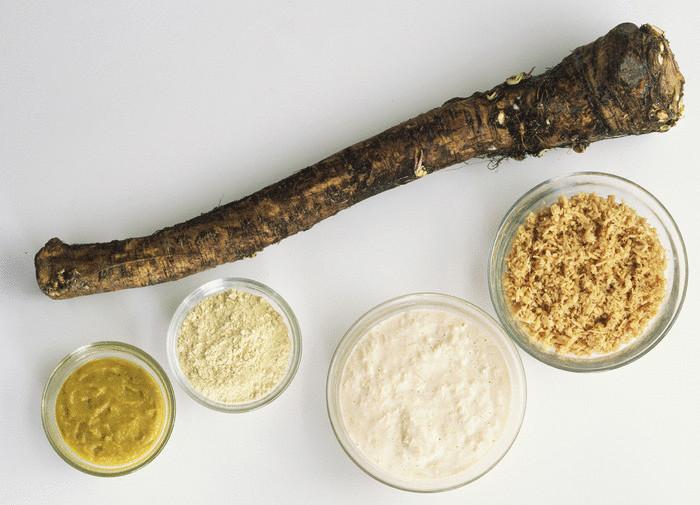 7 антикризисных рецептов приготовления хрена в домашних условиях