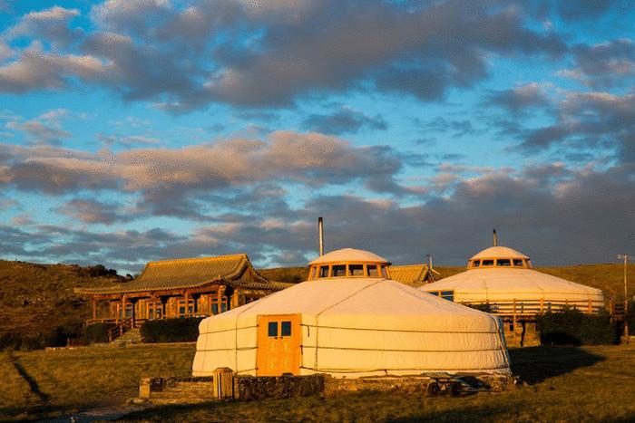 Уникальные отели по версии National Geographic