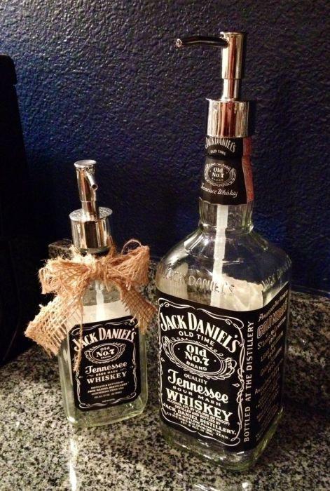 Отличный подарок для любителя виски.
