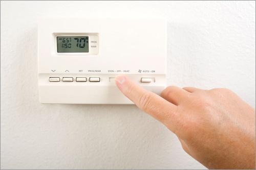 8 советов, как сэкономить на отоплении дома