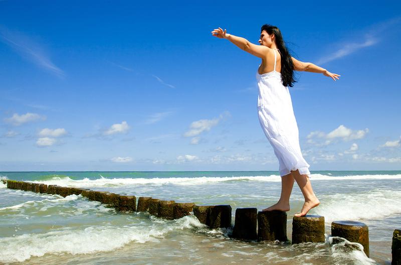 Фитоэстрогены: гормональный баланс  женщины