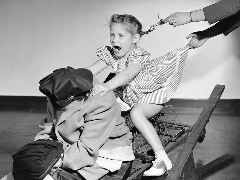 5 воспитательных приёмов с обратным эффектом