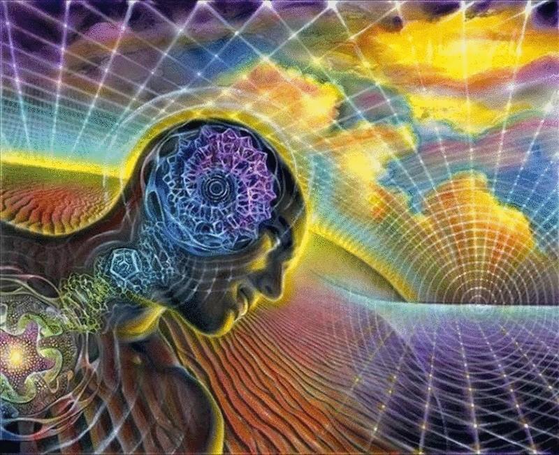 Квантовая физика— материя управляется сознанием