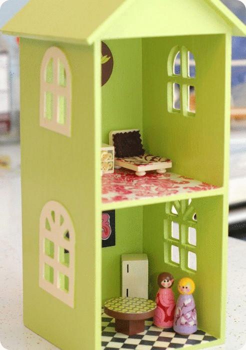 13 самых крутых детских игрушек, которые можно сделать своими руками
