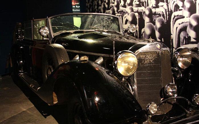 Берегись автомобиля: самые известные авто в мировой истории