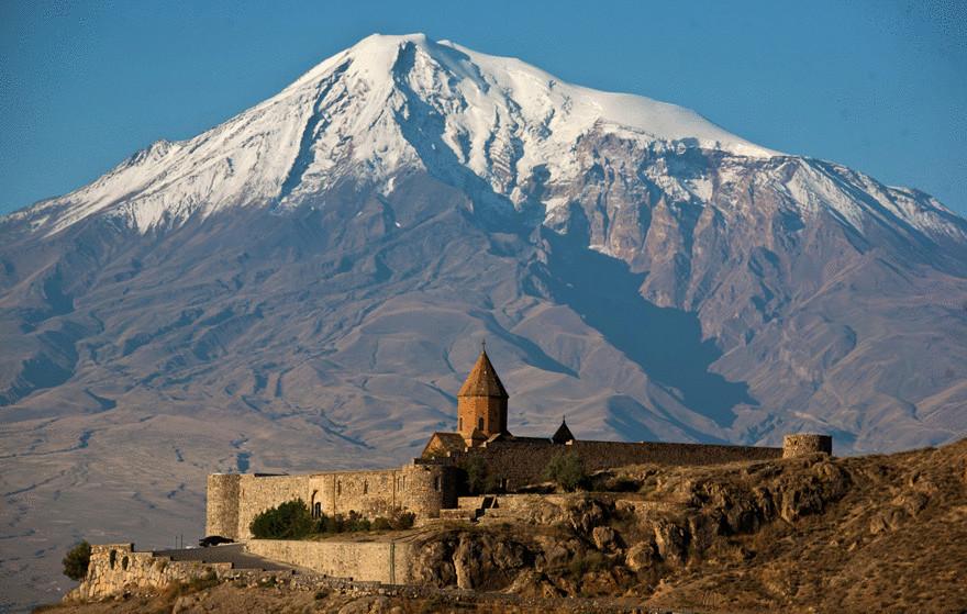 Привет, Армения! 4 дня/3 ночи