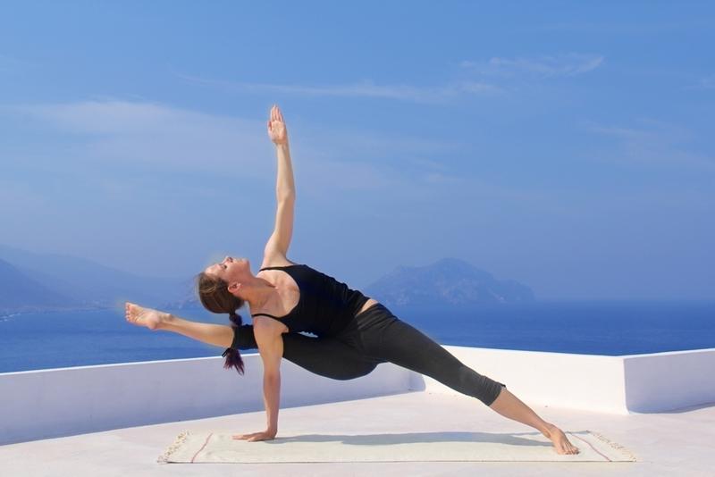Йога для женщин сохранение здоровья