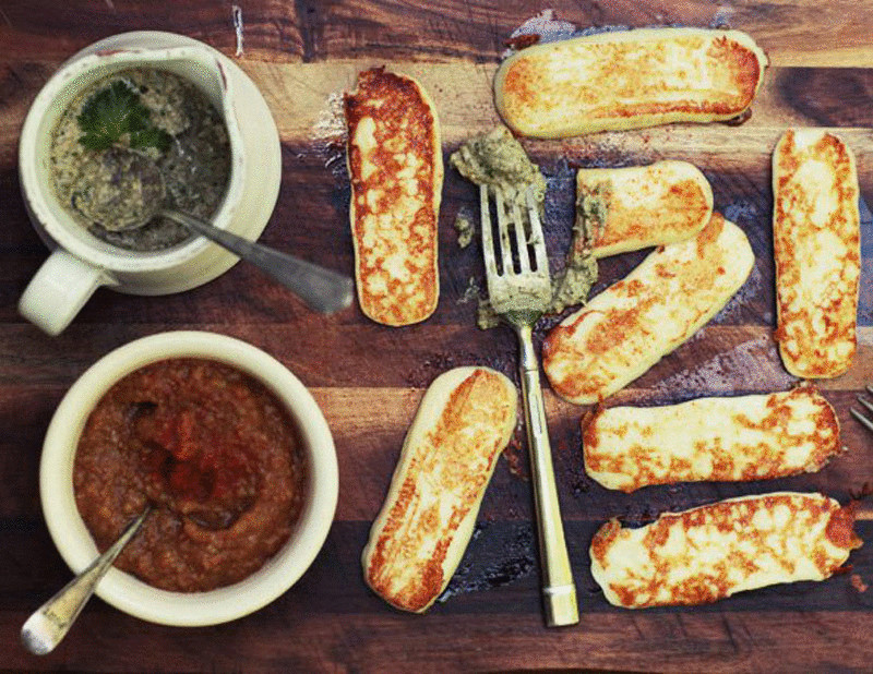 Картинки по запросу жареный сыр сулугуни