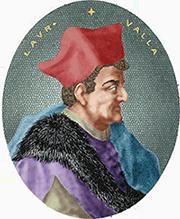Лоренцо Валла
