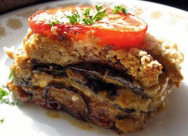 Как вкусно приготовить картофель с мясом и грибами