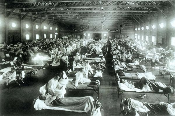 Примечательные факты о самых известных эпидемиях в мире