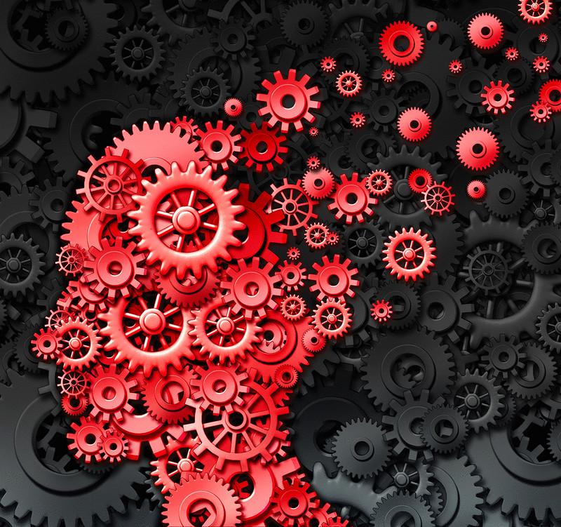 Узнайте не грозит ли Вам болезнь Альцгеймера — 3 простых теста