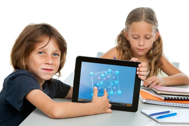 Заменят ли планшеты учителей?