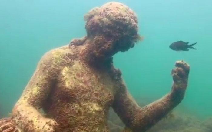 10 затонувших городов Древнего мира, главных претендентов на звание потерянной Атлантиды