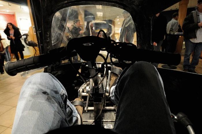 Raht Racer – ��������� ��������� �� ��������� ����������