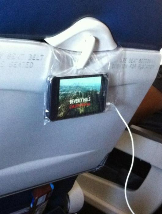 Простой способ в несколько раз улучшить качество полета.