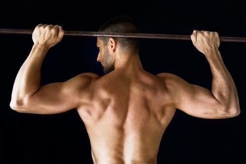 Воркаут для спины: укрепляем своу опору и поддержку