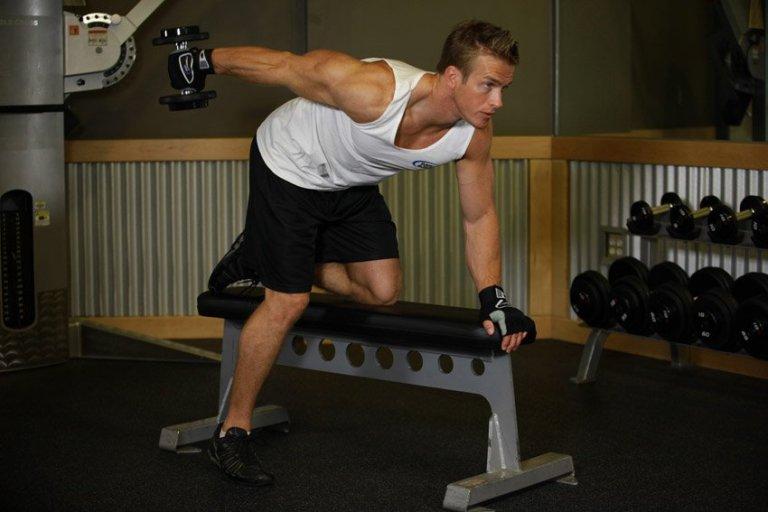 Воркаут для спины:  советы по укреплению своей опоры и поддержки