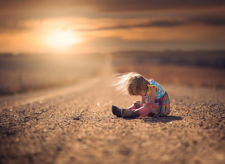 Дети, ведущие на дороге в никуда http://econet.ru/
