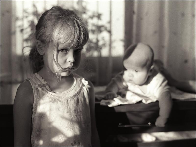 Как мы пытаемся обмануть детей и их потребности- econet.ru