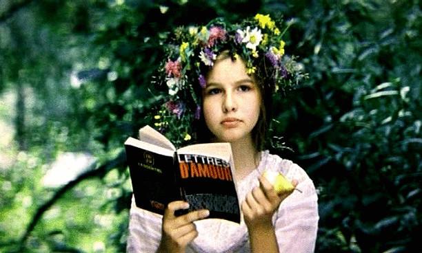 100 дней после детства (1975), Сергей Соловьев