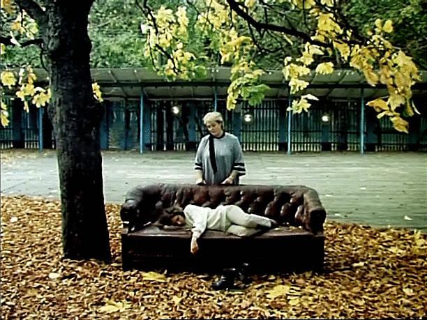 По главной улице с оркестром (1986), Петр Тодоровский