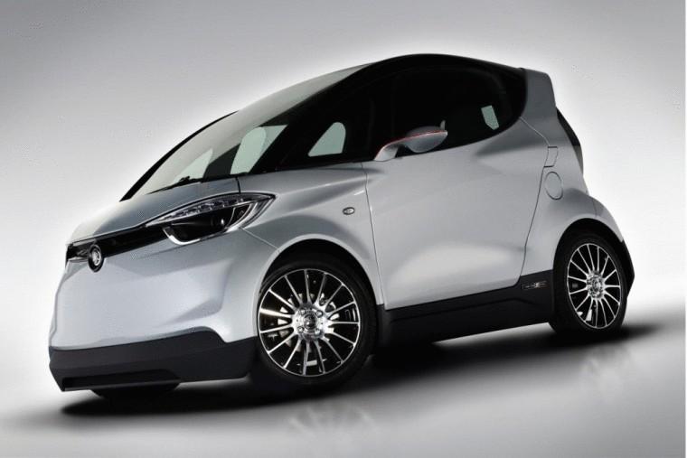 Yamaha наводнит Европу электрокарами
