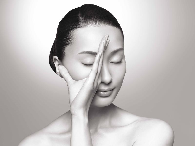 Японский массаж лица — несложный метод избавления от морщин- econet.ru